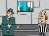 The Thief 2 - Prison