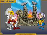Staff of Anvil
