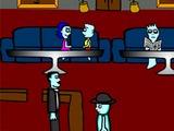 Ghost Motel 1