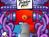 Pizza Cannon