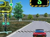 Buckle 3D Racer