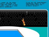 Olympic Drug Dive