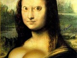 Mona Making Over
