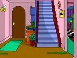 Simpson's Home