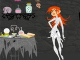 Halloween Dolly