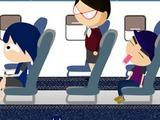 Приятный полет