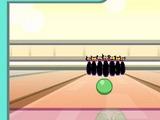 Puyo Bowling
