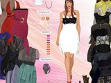 Bubble Dress-Up