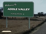 Addle Valley