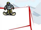 Snowboards Stunts