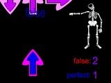 Танец скелета