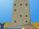 The Desert Obelisk
