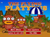 Flying Platypus