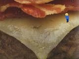 The Great Burger Escape