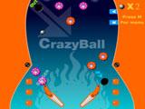 Crazy Pinball