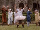 Танцуют все!!