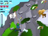 Fjorden Klim Game
