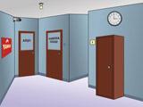 Archiveroom Escape