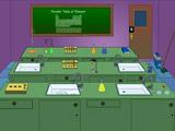 Chemistry Lab Escape