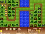 Fupa Kingdoms Defence