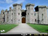 Sneaky Castle