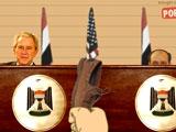 Ботинок Буша
