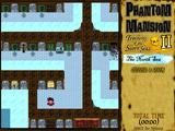 Phantom Mansion 2 The North Sea