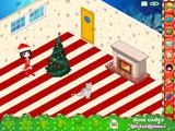 My New Room - Christmas