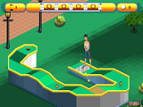 Mini Golf 99 Holes