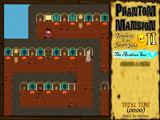 Phantom Mansion 2 Arabian Sea