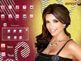 Eva Longoria Make-Up