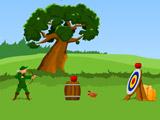 Green Archer 2