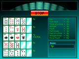 Poker Wheel