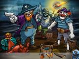 Tortuga 3 Escape the Pirate Town