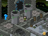 GraveShift 2: The Sewers