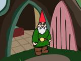 Adventures of Gnome
