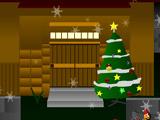 Christmas Ornament Housebreaking