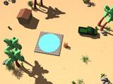 Desert Escape 2