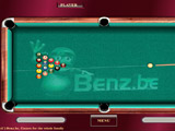 2 Billiards 2 Play