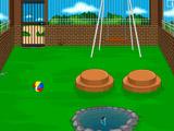 Childrens Park Escape