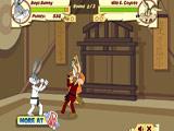 Hong-Kong Phooey's Karate