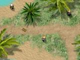 Jungle Zombie