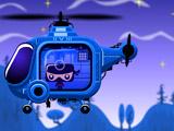 Ninja Pi-Ro and the Blue Diamond