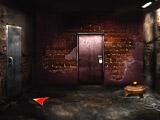 Dark Op Escape