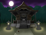 Monster's Shrine Escape