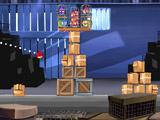 Angry Birds - Rio