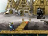 Nick Toldy: Legend Of Dragon Peninsula