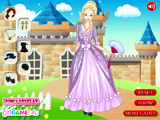 Milady Dress-Up