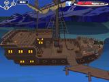 Pirate Shipwreck Treasures Escape