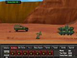Battle Gear vs. Humaliens